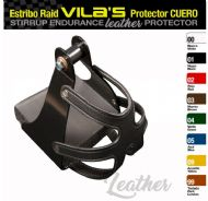 Vila's Endurance /Raid stirrup with leather cage